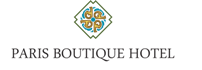 logo Paris Boutique Hotel